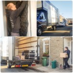 Newport House Removals